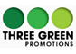 Three Green Promotions