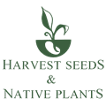 Harvest Seeds & Native Plants