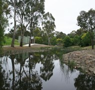Banyule Stormwater Harvesting Project
